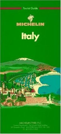 Michelin Green Guide: Italy
