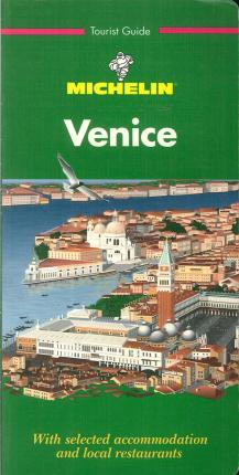 Michelin Green Guide: Venice