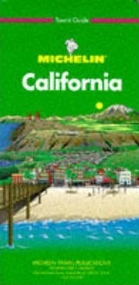 Michelin Green Guide: California