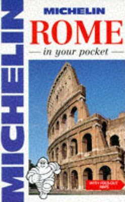 In Your Pocket Rome