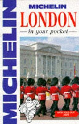 In Your Pocket London