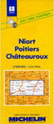 Niort-Poitiers-Chateauroux