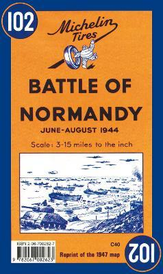 Battle of Normandy 1947