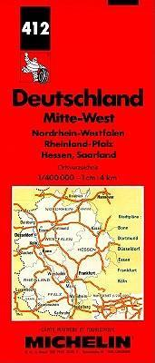 Western and Central Germany