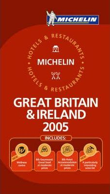 Hotels & Restaurants in Great Britain and Ireland 2005