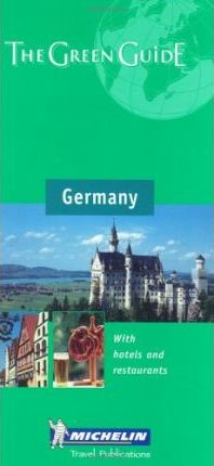 Germany Green Guide