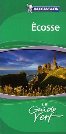 Green Guide Ecosse