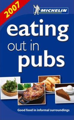 Eating Out in Pubs 2007 2007