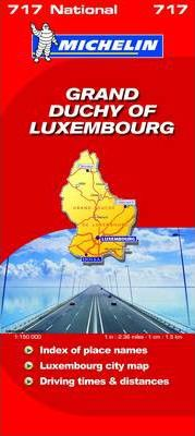 Grand Duchy of Luxembourg 2007
