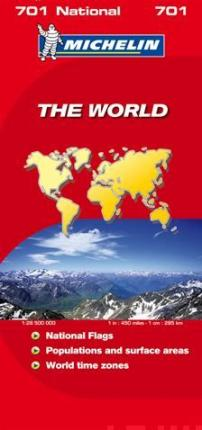 The World 2007