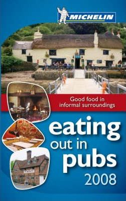 Eating Out in Pubs 2008 2008