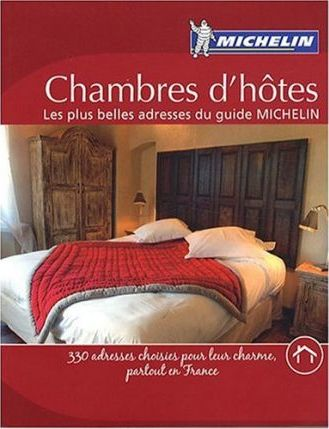 Chambres D'hotes 2008 2008