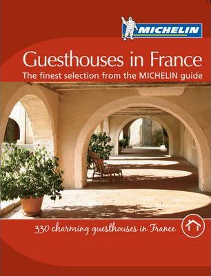 Guesthouses in France 2008