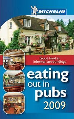 Eating Out in Pubs 2009