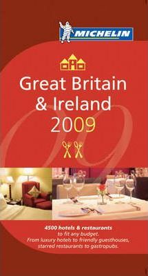 Great Britain and Ireland 2009 Annual Guide 2009