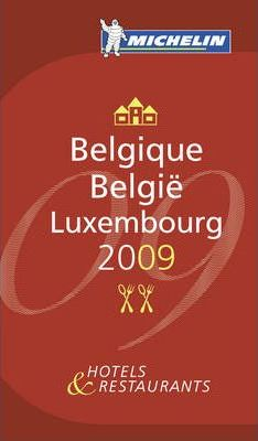 Belgique - Luxembourg 2009 Annual Guide 2009