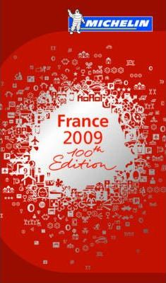 France (In English) 2009 Annual Guide