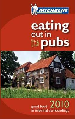 Eating Out in Pubs 2010