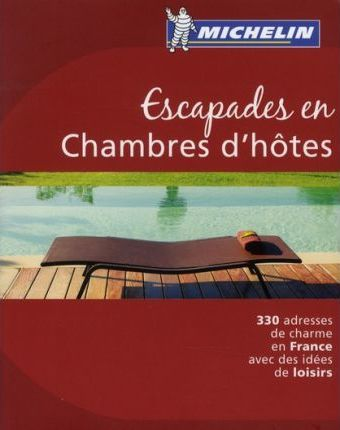 Chambres d'hotes France 2011