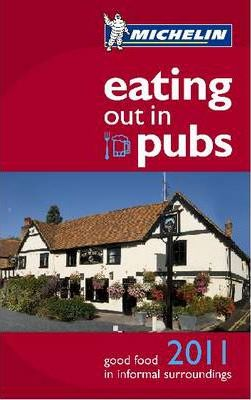 Eating Out in Pubs Guide 2011