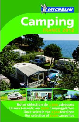 Camping Guide France 2012
