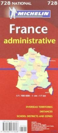 France Department