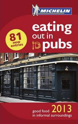 Eating Out in Pubs 2013