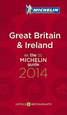 Michelin Guide Great Britain & Ireland 2014 2014