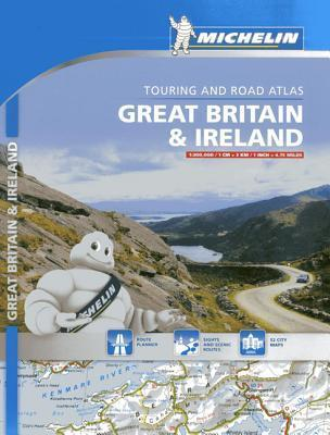 Michelin Great Britain & Ireland