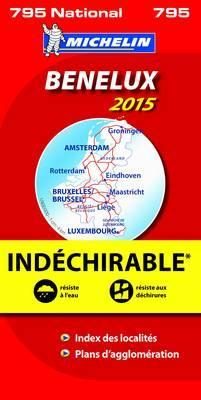 Benelux National 2015 Map 0795 High Resistance