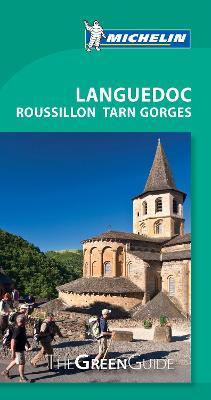Languedoc Rousillon Tarn Gorges - Michelin Green Guide : The Green Guide