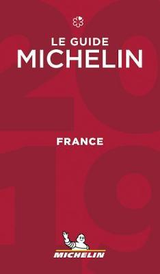 France - The MICHELIN Guide 2019 : The Guide Michelin