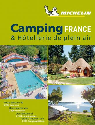 Camping France - Michelin Camping Guides : Camping Guides