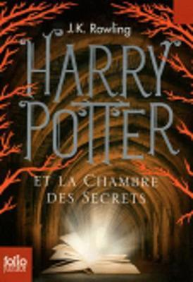 Harry potter et la chambre des secrets folio junior ed j - Harry potter la chambre des secrets ...