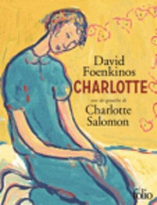 Charlotte : edition illustree
