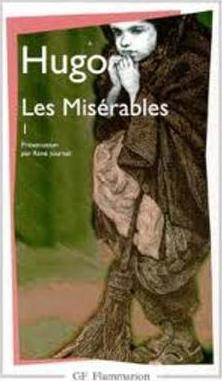 Les Miserables (vol. 1 of 3) Cover Image