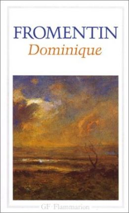 Dominique Cover Image