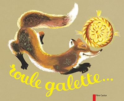 Roule Galette Cover Image