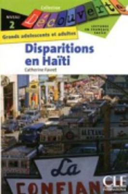 Decouverte : Disparitions en Haiti