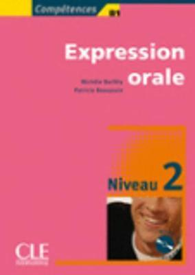 Competences : Expression orale A2 Livre + CD