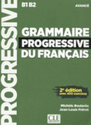 cle international grammaire progressive du francais pdf