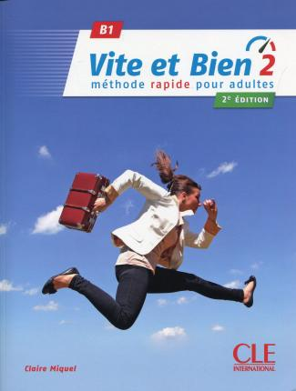 Livre + CD audio + corriges 1 B1 2e edition