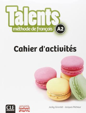 TALENTS FLE CAHIER