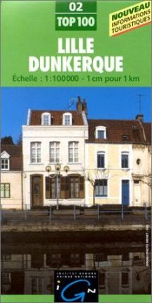 Lille/Dunkerque