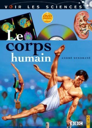 LE CORPS HUMAIN (LV+DVD)