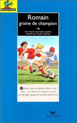 Romain Graine De Champion