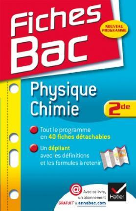 Fiches Bac