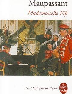 Mademoiselle Fifi Cover Image
