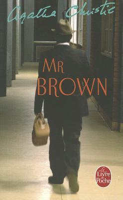 Mr Brown Cover Image