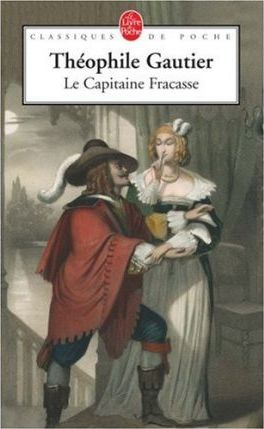 Le Capitaine Fracasse Cover Image